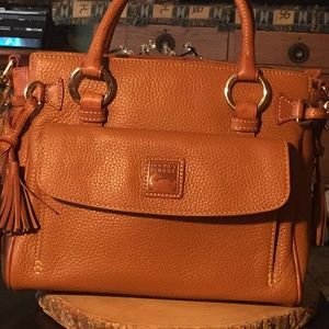 Dooney & Bourke Florentine Handbag